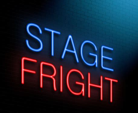 Overcoming Stage Fright and Anxiety - Public Speaking Training