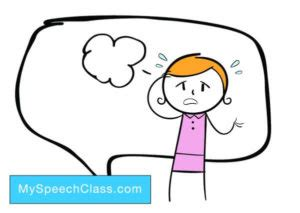 Overcoming stage fright when speaking in public essay